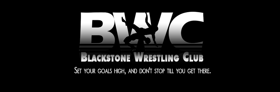 Blackstone Wrestling Club